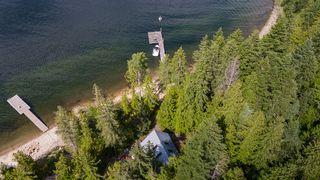 Photo 7: #1 Turtle Bay in Mara Lake: MARA Lake Turtle Bay House for sale (Sicamous)  : MLS®# 10188025
