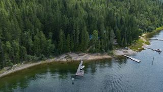Photo 3: #1 Turtle Bay in Mara Lake: MARA Lake Turtle Bay House for sale (Sicamous)