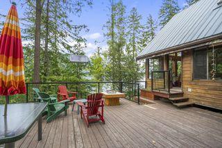Photo 37: #1 Turtle Bay in Mara Lake: MARA Lake Turtle Bay House for sale (Sicamous)