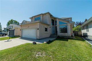 Photo 1: 258 Sheffield Road in Winnipeg: Whyte Ridge Residential for sale (1P)  : MLS®# 1919902