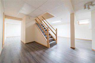 Photo 18: 258 Sheffield Road in Winnipeg: Whyte Ridge Residential for sale (1P)  : MLS®# 1919902