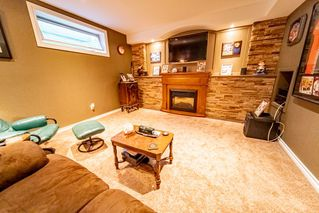 Photo 22: 5 RUE BOUCHARD: Beaumont House for sale : MLS®# E4171023