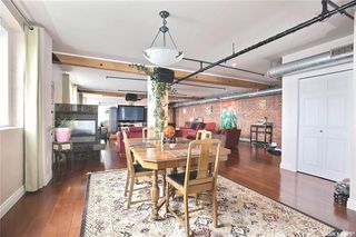 Photo 14: 401 2206 Dewdney Avenue in Regina: Warehouse District Condominium for sale : MLS®# SK785048