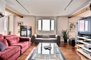 Photo 8: 401 2206 Dewdney Avenue in Regina: Warehouse District Condominium for sale : MLS®# SK785048