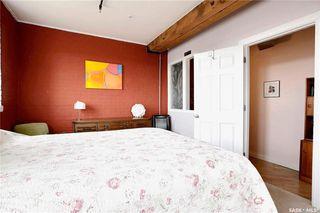 Photo 29: 401 2206 Dewdney Avenue in Regina: Warehouse District Condominium for sale : MLS®# SK785048