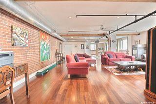 Photo 10: 401 2206 Dewdney Avenue in Regina: Warehouse District Condominium for sale : MLS®# SK785048