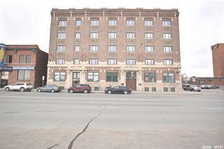 Photo 34: 401 2206 Dewdney Avenue in Regina: Warehouse District Condominium for sale : MLS®# SK785048