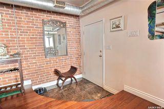 Photo 3: 401 2206 Dewdney Avenue in Regina: Warehouse District Condominium for sale : MLS®# SK785048