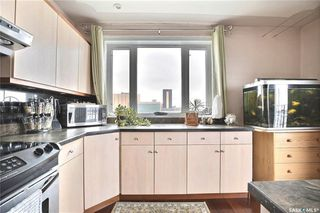 Photo 19: 401 2206 Dewdney Avenue in Regina: Warehouse District Condominium for sale : MLS®# SK785048