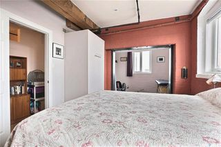 Photo 28: 401 2206 Dewdney Avenue in Regina: Warehouse District Condominium for sale : MLS®# SK785048