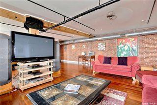 Photo 7: 401 2206 Dewdney Avenue in Regina: Warehouse District Condominium for sale : MLS®# SK785048