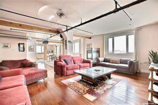 Photo 5: 401 2206 Dewdney Avenue in Regina: Warehouse District Condominium for sale : MLS®# SK785048