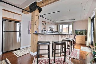 Photo 16: 401 2206 Dewdney Avenue in Regina: Warehouse District Condominium for sale : MLS®# SK785048