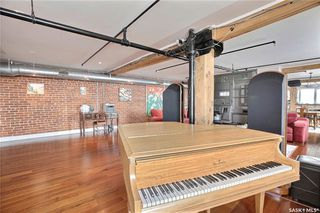 Photo 12: 401 2206 Dewdney Avenue in Regina: Warehouse District Condominium for sale : MLS®# SK785048