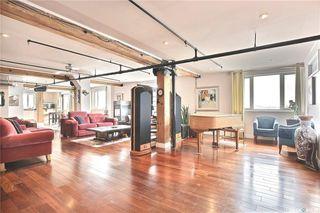 Photo 6: 401 2206 Dewdney Avenue in Regina: Warehouse District Condominium for sale : MLS®# SK785048
