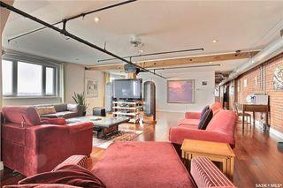 Photo 9: 401 2206 Dewdney Avenue in Regina: Warehouse District Condominium for sale : MLS®# SK785048