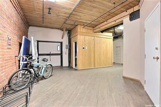 Photo 32: 401 2206 Dewdney Avenue in Regina: Warehouse District Condominium for sale : MLS®# SK785048