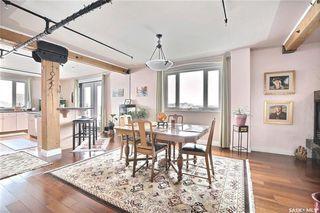 Photo 15: 401 2206 Dewdney Avenue in Regina: Warehouse District Condominium for sale : MLS®# SK785048