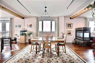 Photo 13: 401 2206 Dewdney Avenue in Regina: Warehouse District Condominium for sale : MLS®# SK785048