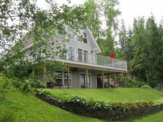 Main Photo: 27550 NESS LAKE Road: Ness Lake House for sale (PG Rural North (Zone 76))  : MLS®# R2401696