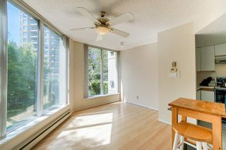 """Photo 7: 105 1135 QUAYSIDE Drive in New Westminster: Quay Condo for sale in """"Anchor Pointe"""" : MLS®# R2402846"""