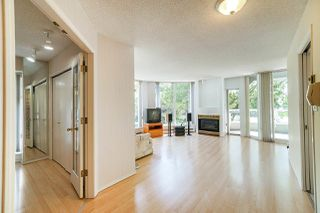 """Photo 3: 105 1135 QUAYSIDE Drive in New Westminster: Quay Condo for sale in """"Anchor Pointe"""" : MLS®# R2402846"""