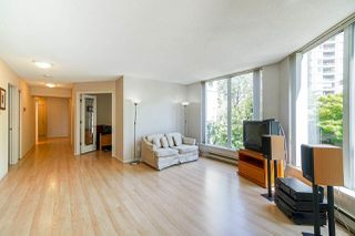 """Photo 5: 105 1135 QUAYSIDE Drive in New Westminster: Quay Condo for sale in """"Anchor Pointe"""" : MLS®# R2402846"""