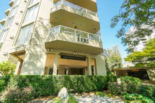 """Photo 2: 105 1135 QUAYSIDE Drive in New Westminster: Quay Condo for sale in """"Anchor Pointe"""" : MLS®# R2402846"""