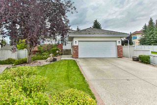Main Photo: 1011 CARTER CREST Road in Edmonton: Zone 14 House for sale : MLS®# E4173751