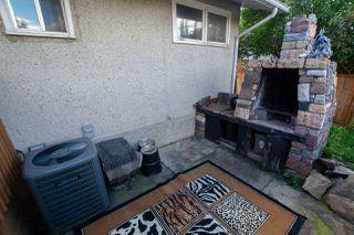 Photo 25: 13415 138 Street in Edmonton: Zone 01 House for sale : MLS®# E4174534