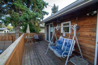 Photo 23: 13415 138 Street in Edmonton: Zone 01 House for sale : MLS®# E4174534
