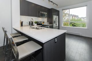 "Photo 8: 25 2310 RANGER Lane in Port Coquitlam: Riverwood Townhouse for sale in ""FREMONT BLUE"" : MLS®# R2409409"