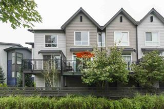 "Photo 17: 25 2310 RANGER Lane in Port Coquitlam: Riverwood Townhouse for sale in ""FREMONT BLUE"" : MLS®# R2409409"