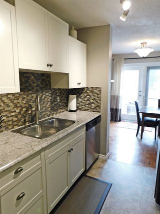 Photo 9: 5 4839 50 Street: Gibbons Townhouse for sale : MLS®# E4175751