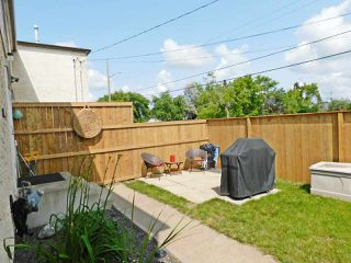 Photo 27: 5 4839 50 Street: Gibbons Townhouse for sale : MLS®# E4175751