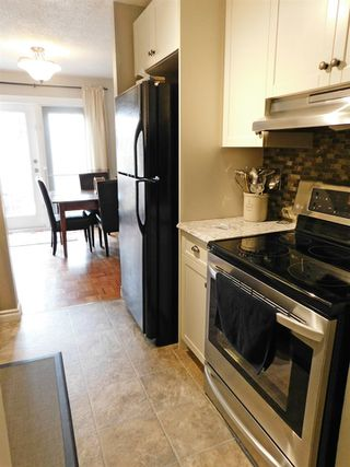 Photo 10: 5 4839 50 Street: Gibbons Townhouse for sale : MLS®# E4175751