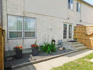 Photo 1: 5 4839 50 Street: Gibbons Townhouse for sale : MLS®# E4175751