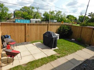 Photo 29: 5 4839 50 Street: Gibbons Townhouse for sale : MLS®# E4175751