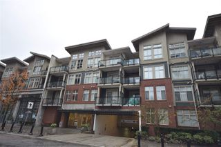 "Main Photo: 315 101 MORRISSEY Road in Port Moody: Port Moody Centre Condo for sale in ""LIBRA"" : MLS®# R2415075"