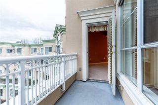 "Photo 16: 420 2995 PRINCESS Crescent in Coquitlam: Canyon Springs Condo for sale in ""PRINCESS GATE"" : MLS®# R2423337"