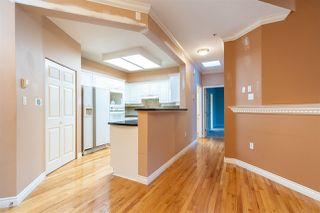 "Photo 5: 420 2995 PRINCESS Crescent in Coquitlam: Canyon Springs Condo for sale in ""PRINCESS GATE"" : MLS®# R2423337"