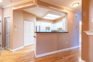 "Photo 6: 420 2995 PRINCESS Crescent in Coquitlam: Canyon Springs Condo for sale in ""PRINCESS GATE"" : MLS®# R2423337"