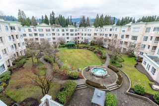 "Photo 17: 420 2995 PRINCESS Crescent in Coquitlam: Canyon Springs Condo for sale in ""PRINCESS GATE"" : MLS®# R2423337"