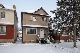 Photo 14: 607 Jubilee Avenue in Winnipeg: Fort Rouge Residential for sale (1A)  : MLS®# 1932844