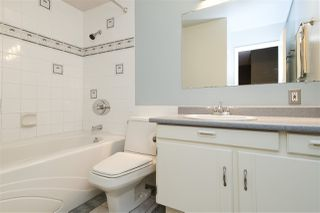 Photo 18: 6 4460 GARRY STREET in Richmond: Steveston South Townhouse for sale : MLS®# R2424595