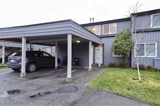 Photo 2: 6 4460 GARRY STREET in Richmond: Steveston South Townhouse for sale : MLS®# R2424595