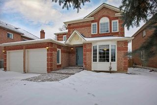 Main Photo: 9 Litner Crescent in Georgina: Keswick North House (2-Storey) for sale : MLS®# N4688171