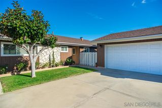 Photo 2: DEL CERRO House for sale : 3 bedrooms : 5262 Lewison Place in San Diego