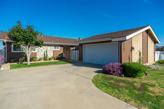 Photo 1: DEL CERRO House for sale : 3 bedrooms : 5262 Lewison Place in San Diego