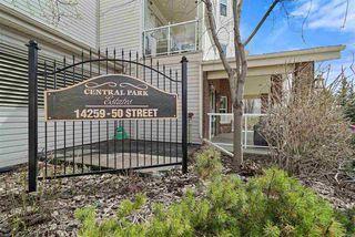 Photo 2: 216 14259 50 Street in Edmonton: Zone 02 Condo for sale : MLS®# E4196246